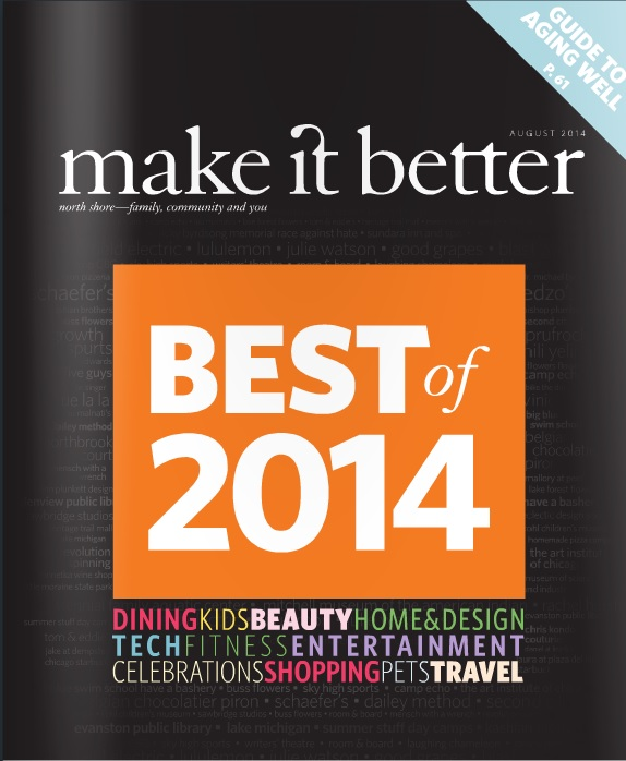 Make It Better Best of 2014 Cover