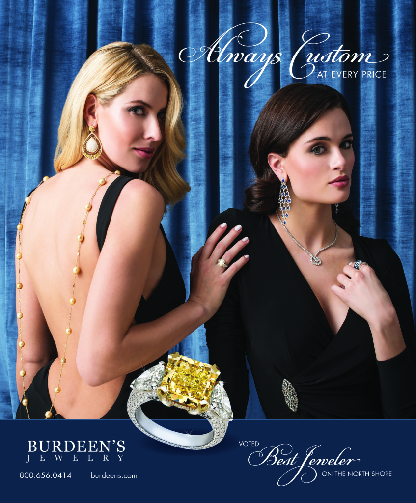 Fashion Ad- Best Jeweler
