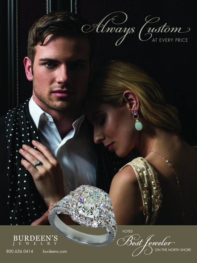 Engagement Ad-Best Jeweler