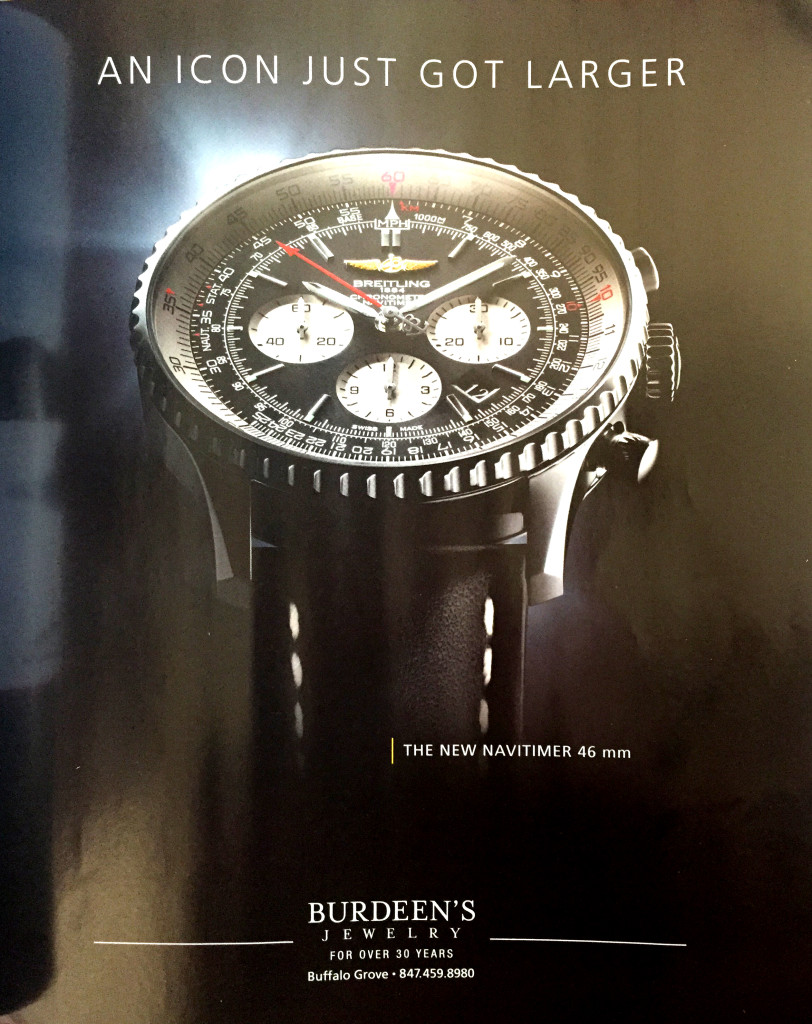 Barrington Country Dec-Jan 14-15 Breitling Ad