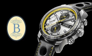 Chopard Grand Prix de Monaco Collection