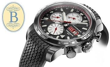 Chopard Mille Miglia Collection