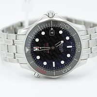 Omega Seamaster Professional James Bond 50th Anniversary 212.30.41.20.01.005