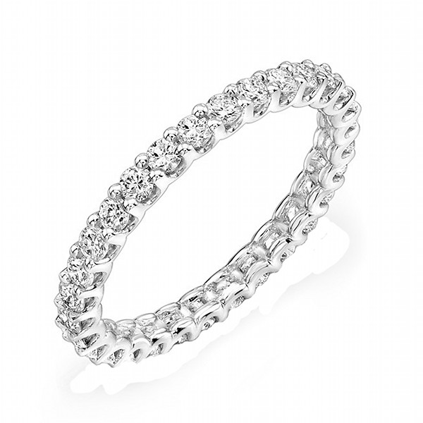Custom Burdeen's Eternity Band