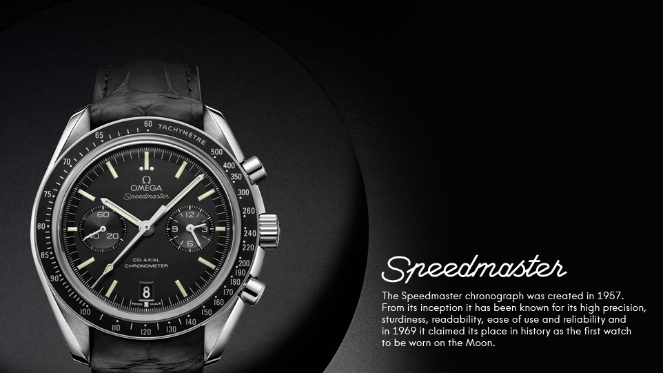 for side trusted the black htm watches sale of omega speedmaster seller on vintage moon a from xxl dark